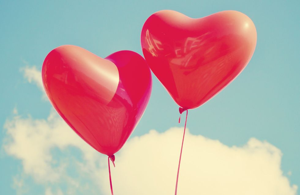 Ah, l'amour! Raccontaci cos'è per te l'amore, partecipa al contest di alfemminile: Il mio San Valentino