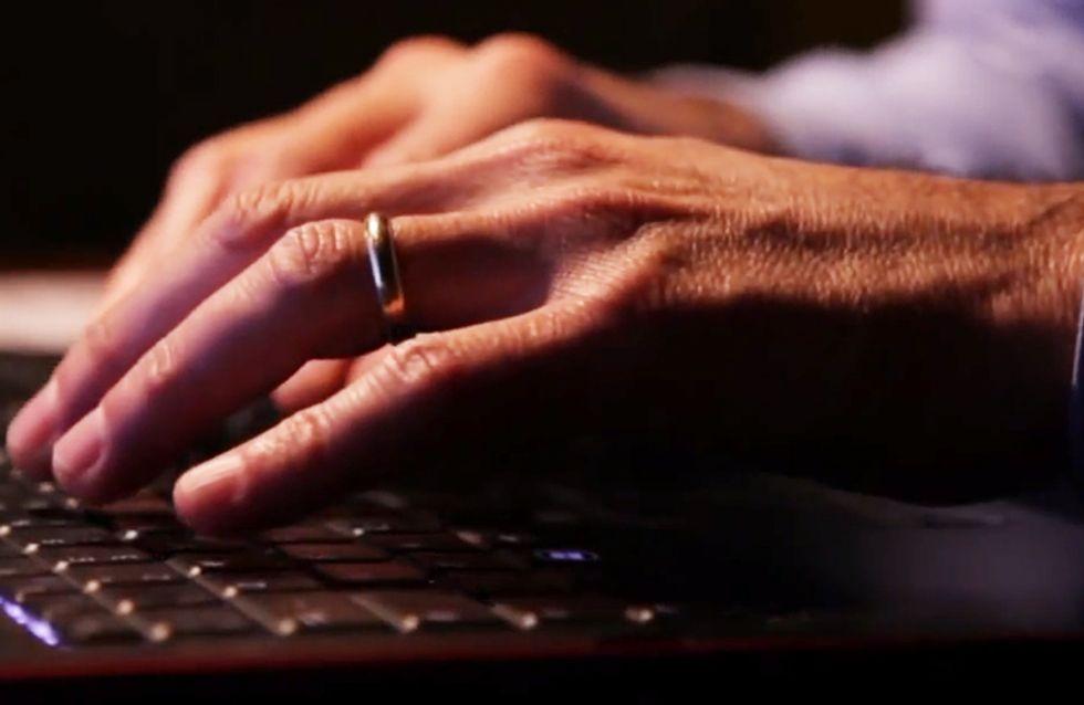Video/ Dall'altra parte ci può essere chiunque: guarda questo toccante video contro la pedofilia on-line