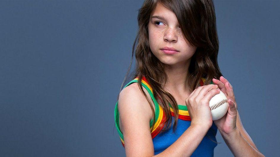 """Comercial sobre """"fazer algo como uma menina"""" rouba a cena no Super Bowl"""