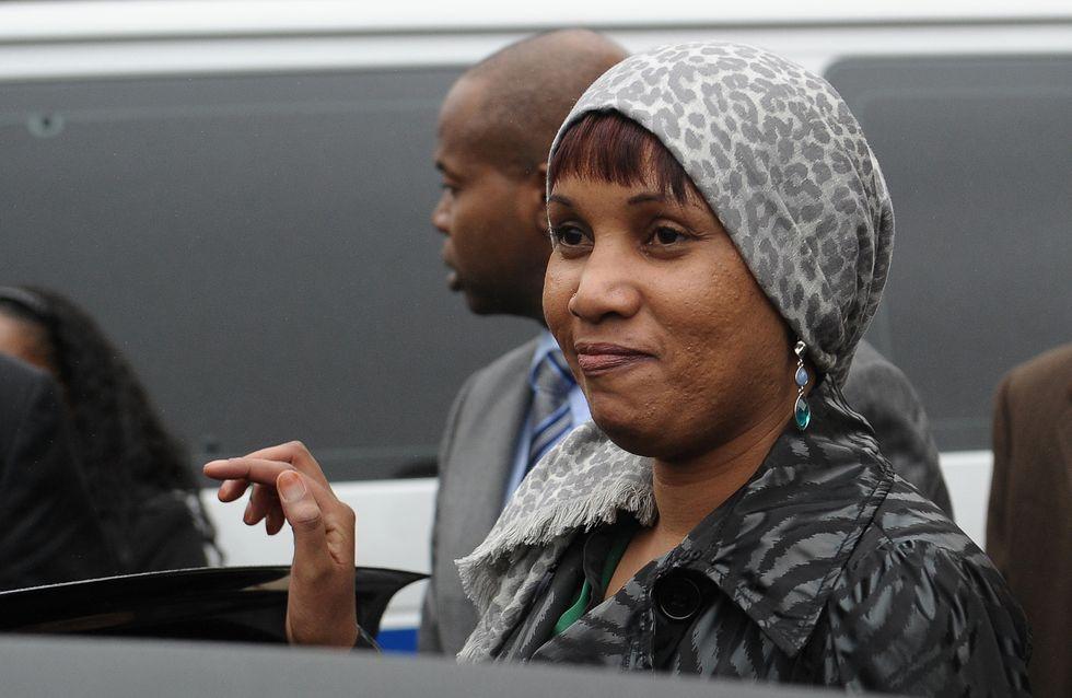 La nouvelle vie de Nafissatou Diallo après l'affaire DSK