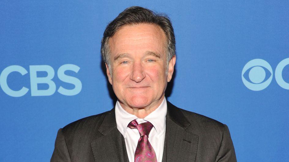 Robin Williams Erben streiten um Nachlass