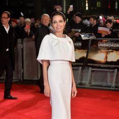 Angelina Jolie est la femme la plus admirée dans le monde