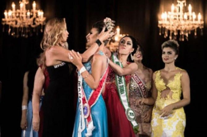 Miss Amazonas 2015