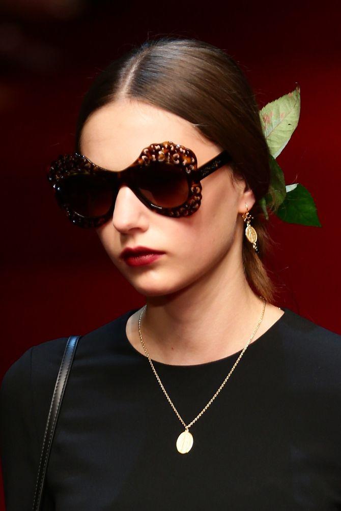 Doce & Gabbana Primavera/Verão 2015
