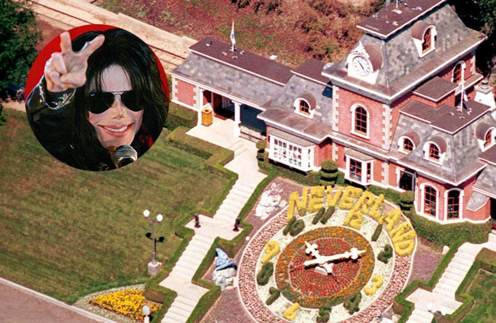 Michael Jackson: Wird seine Ranch zum Therapie-Zentrum?