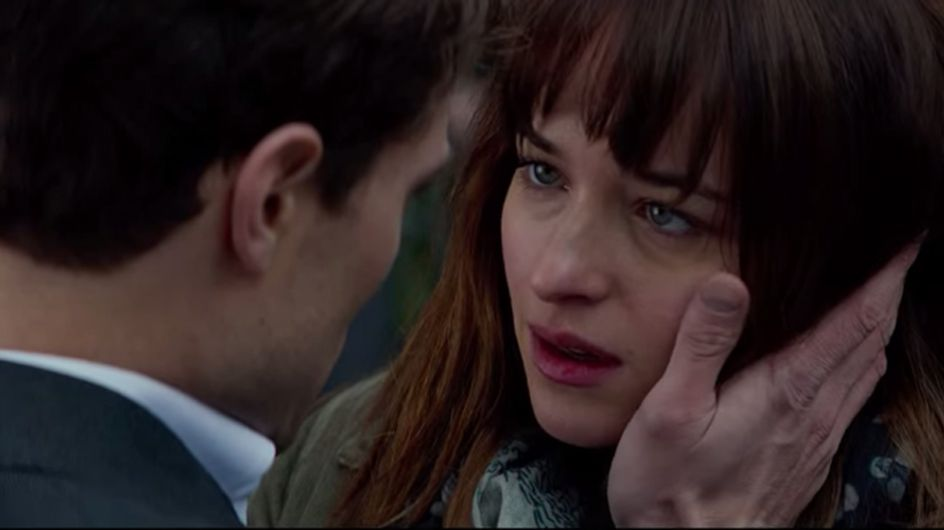 10 Reasons Why '50 Shades Of Grey' Is Actually A Modern Fairytale