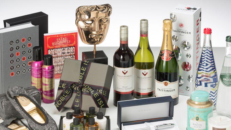 Competition: Win BAFTA Night In Treats Worth £300