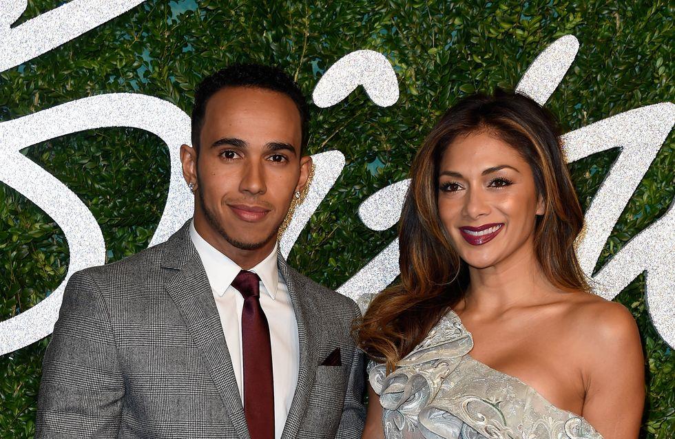 Nicole Scherzinger & Lewis Hamilton: Plötzliche Trennung