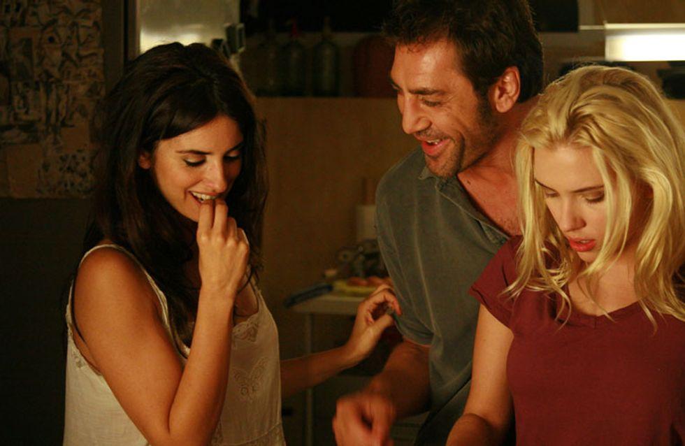 Hacer el amor con un hombre y otra mujer: ¿te atreves con ese trío?