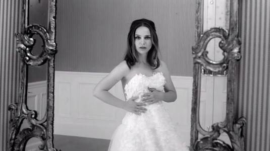 Natalie Portman pour Miss Dior