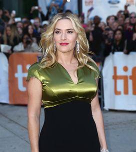 La philosophie post-grossesse de Kate Winslet va vous faire décomplexer