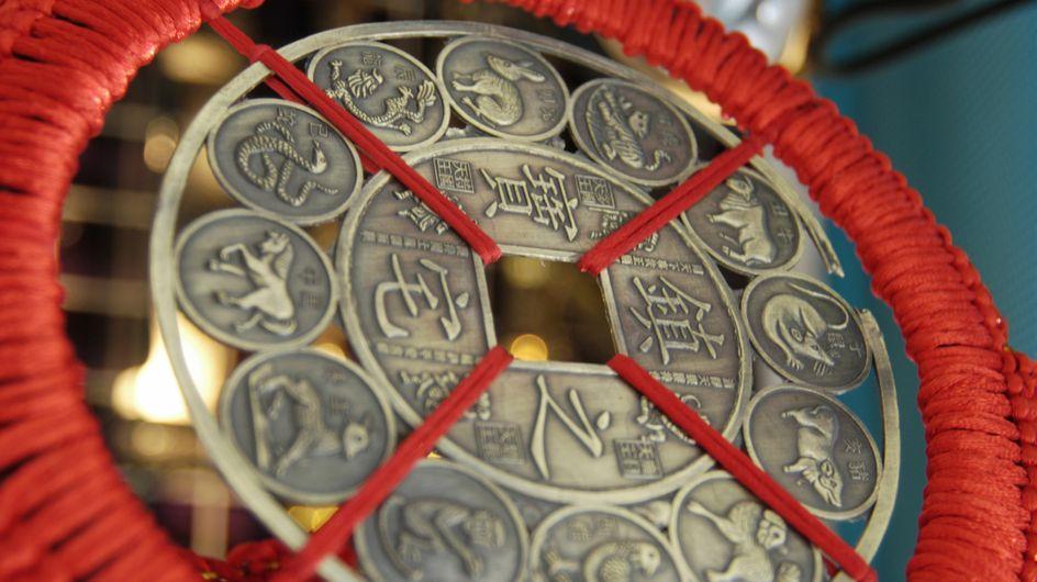 Los signos astrológicos chinos