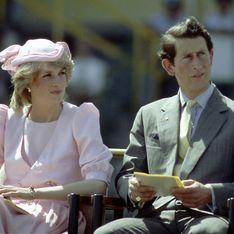Les doutes du prince Charles avant son mariage avec Diana