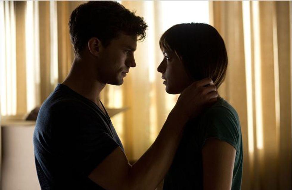 Comment les scènes d'amour de 50 Shades of Grey ont-elles été tournées ?