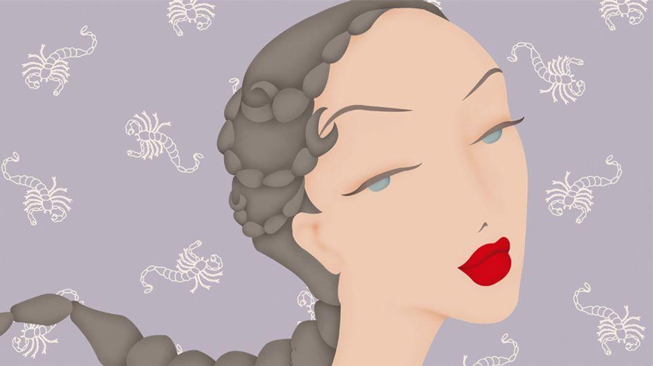 11 características inconfundibles de las mujeres Escorpio