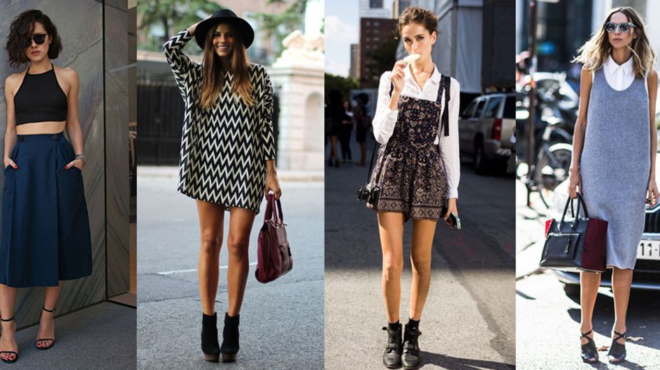 What To Wear If You're Skinny: Style Advice For Thin Girls