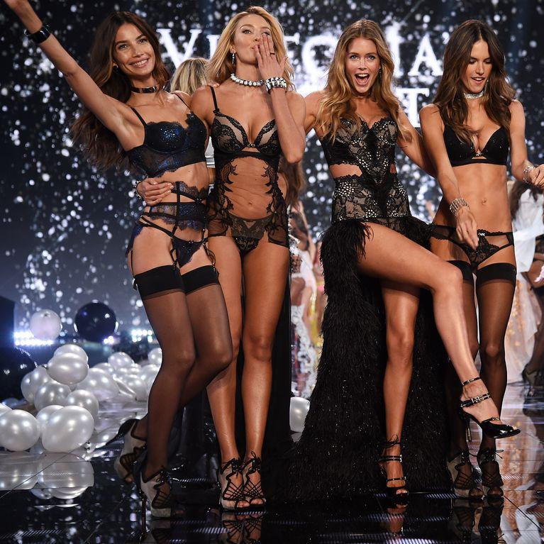 f9e933dbb4 Des pétitions pour que Victoria's Secret propose de plus grandes tailles