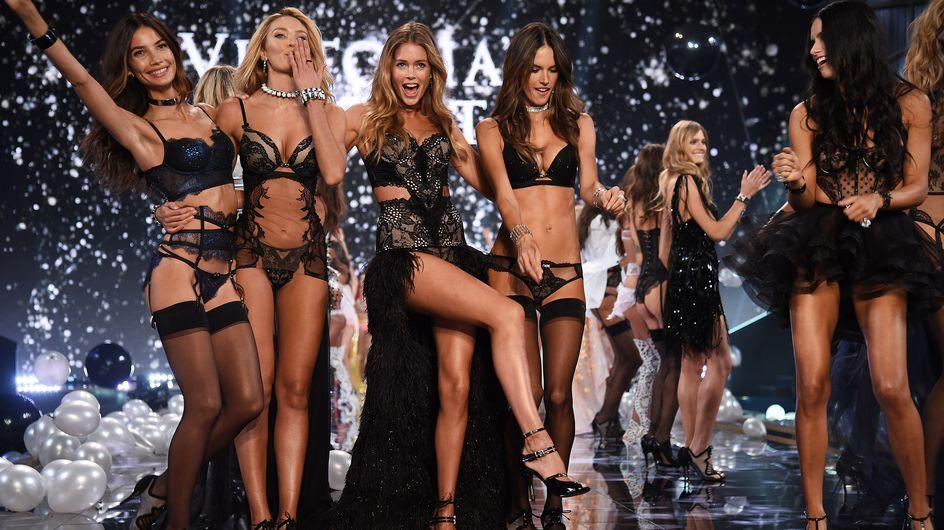 Des pétitions pour que Victoria's Secret propose de plus grandes tailles