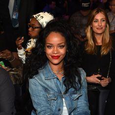 Le périlleux shooting de Rihanna pour Harper's Bazaar (Photos et vidéo)