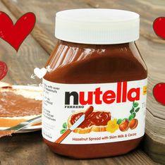 10 signes qui prouvent que tu es complètement accro au Nutella