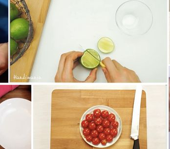 Spremere e sminuzzare non è mai stato così facile: 7 trucchetti miracolosi da sfoggiare in cucina!