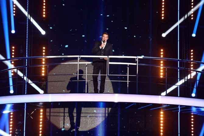 Benjamin Castaldi (Nouvelle Star 2015)