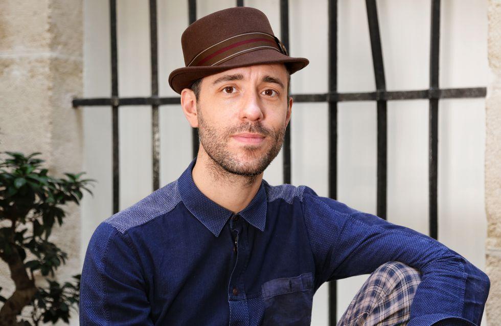 Charlie Winston : Je veux parler à un nouveau public avec cette musique (Interview exclusive)