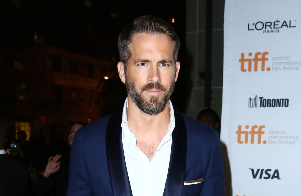 Ryan Reynolds prêt à utiliser Blake Lively comme bouclier humain pour défendre la vie de leur fille