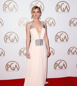 Jennifer Lawrence nue pour Vanity Fair (Photo)