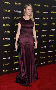 Naomi Watts au G'Day USA Gala.