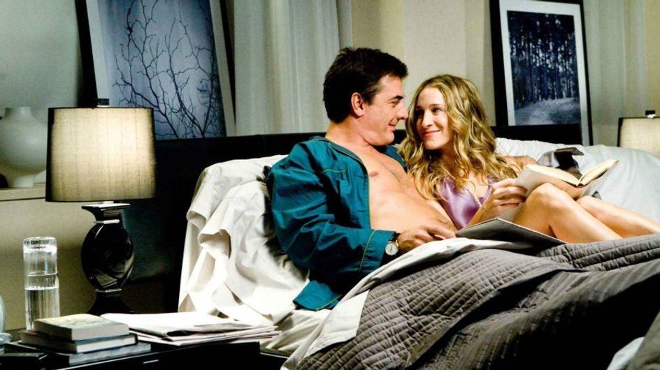 Le 6 coppie cinematografiche e televisive più amate di sempre che non dovremmo prendere come esempio