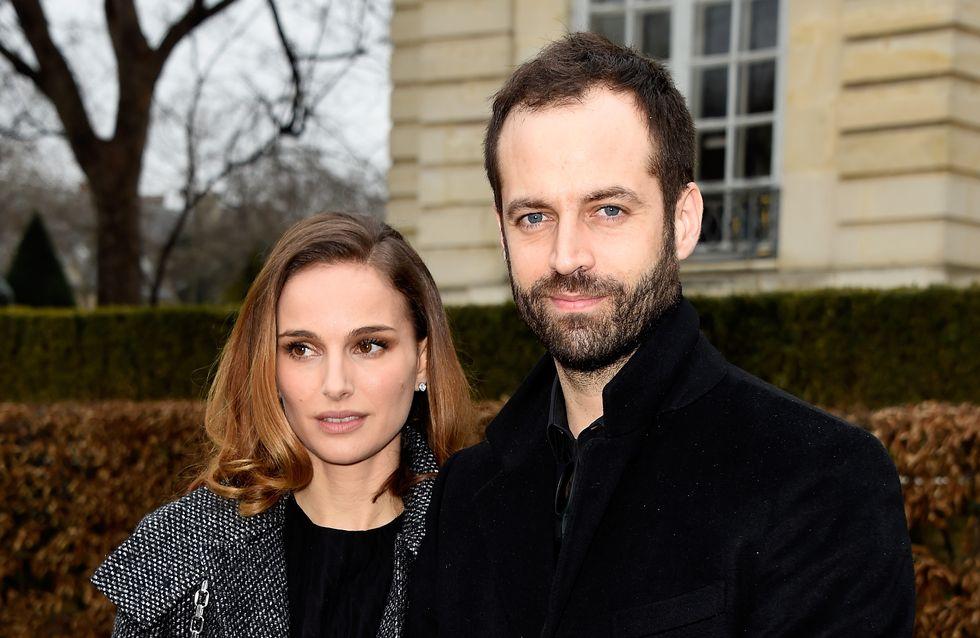 Natalie Portman et Benjamin Millepied de nouveau réunis pour un film ? Ce n'est pas inenvisageable
