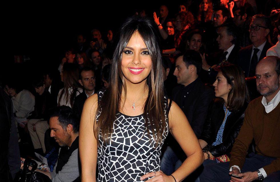 Cristina Pedroche: Desde pequeña he querido casarme, tener hijos y un castillo