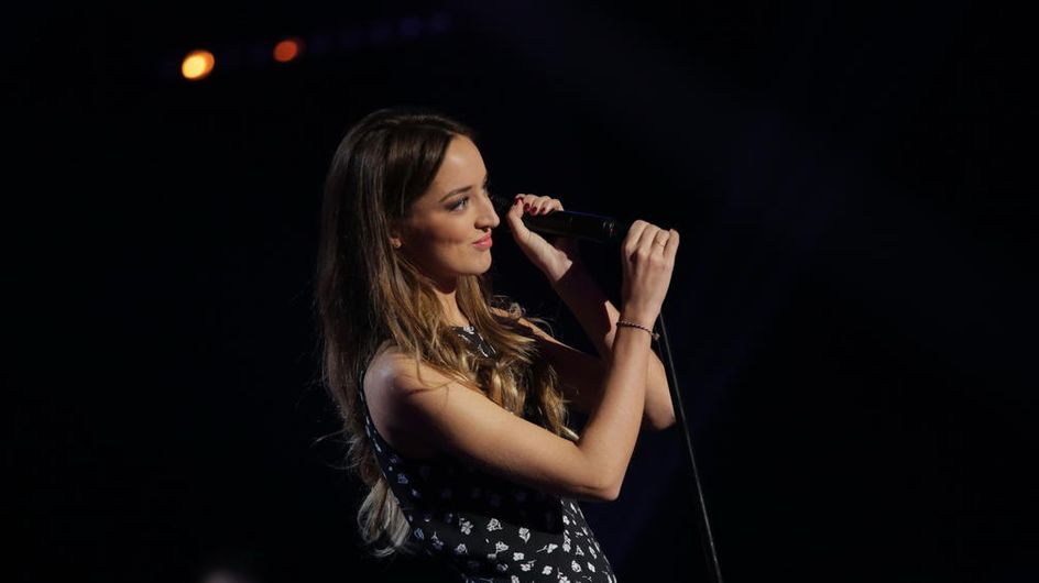 The Voice : Ancienne star aux côtés de Johnny Hallyday, Clémence se fait recaler