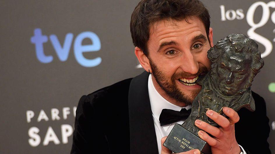 'La isla mínima' arrasa en los Goya 2015: ¡descubre la lista con todos los premiados!