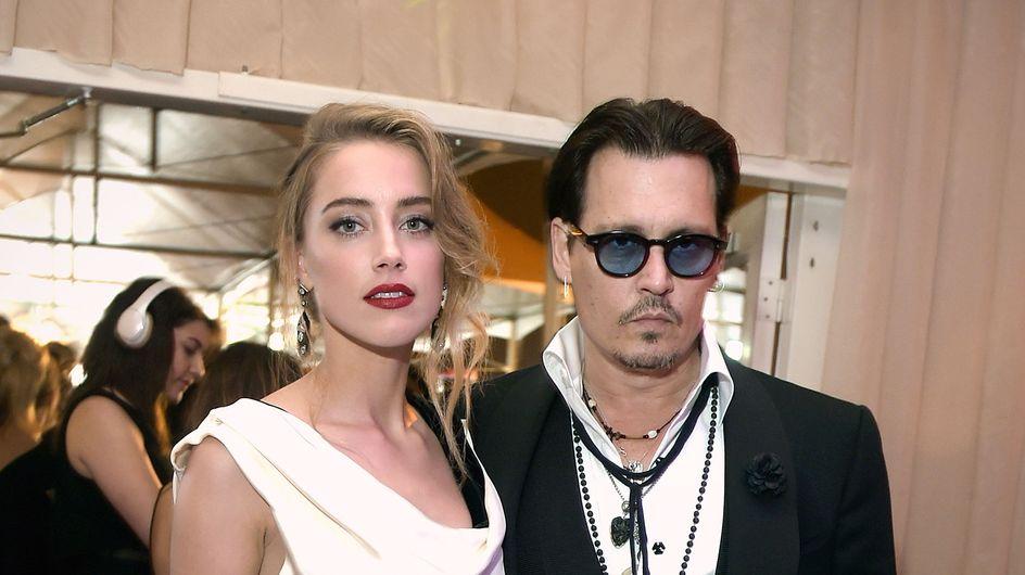 Hochzeit: Johnny Depp & Amber Heard haben 'Ja' gesagt