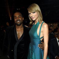 Kanye West et Taylor Swift réconciliés à l'occasion des Grammy Awards