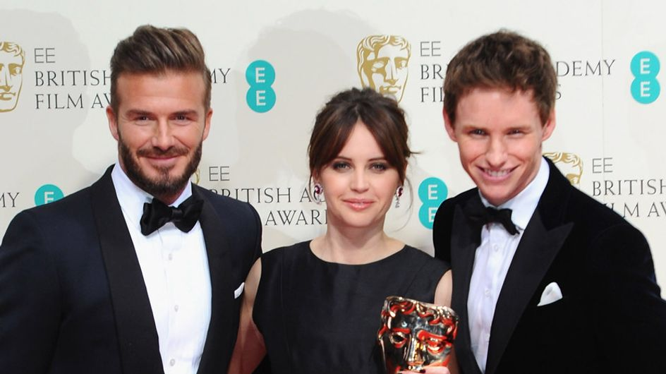 BAFTAS 2015: The Winners And The Losers