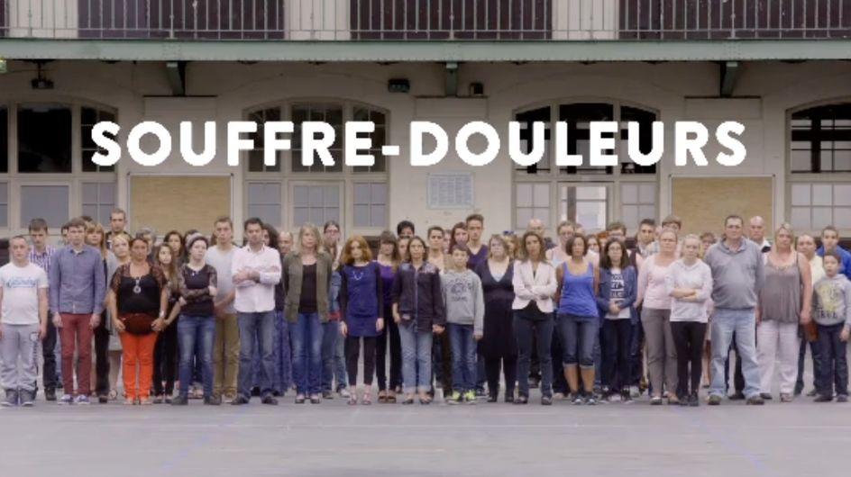 France 2 donne la parole aux victimes de harcèlement scolaire dans un documentaire