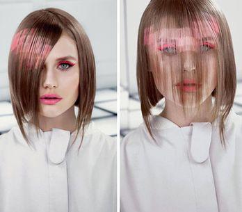 La tendance pixel hair, c'est quoi ?