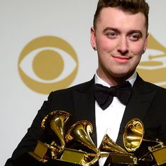 Sam Smith und Beck triumphieren bei den Grammy Awards 2015