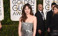 Dakota Johnson voudrait que ses parents voient Fifty Shades of Grey