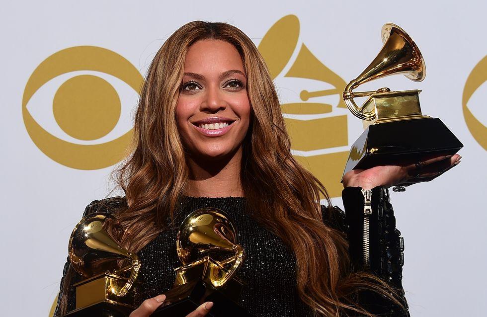 Tudo que rolou no tapete vermelho do Grammy 2015