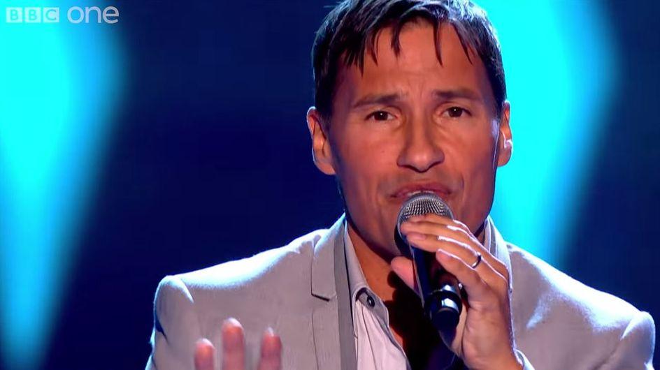 Nathan des Worlds Apart se fait recaler à The Voice (Vidéo)