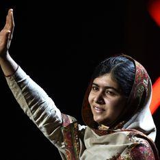 Malala Yousafzai demande une action urgente pour libérer les lycéennes nigérianes