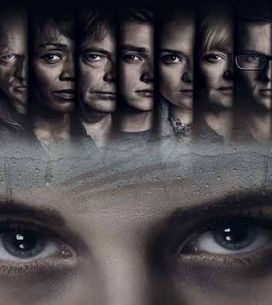 Eastenders 20/02 - Residents are left to face the brutal truth about Lucy's death