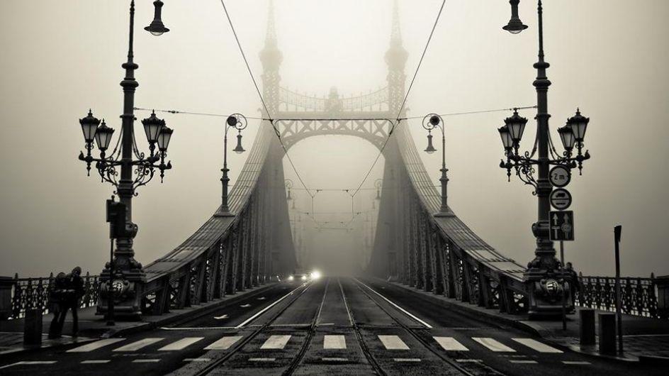 Atravesamos los 30 puentes más espectaculares del mundo