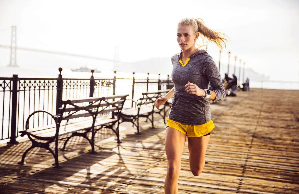 Les meilleurs sports pour m'aider à défier les calories