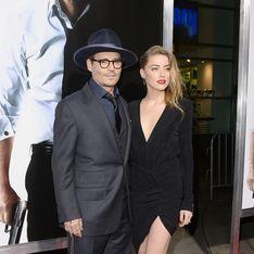 Les détails du mariage paradisiaque de Johnny Depp et Amber Heard
