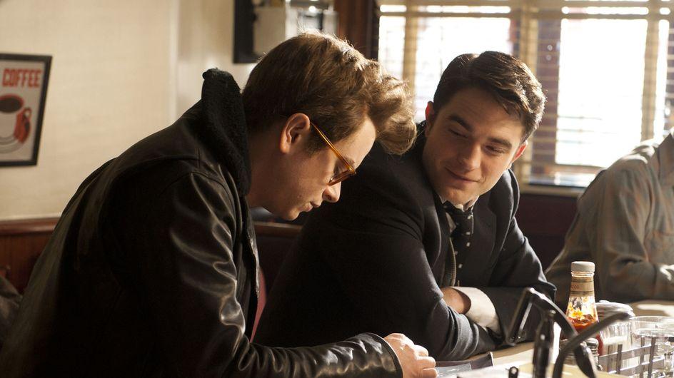 Découvrez les premières images du nouveau film de Robert Pattinson (Vidéo)